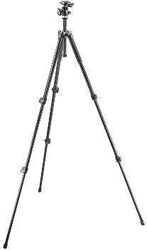 293 Aluminum 3 Section Tripod with QR Ball Head *FREE SHIPPING*