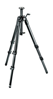 057 Carbon Fiber 3 Section Geared Tripod *FREE SHIPPING*