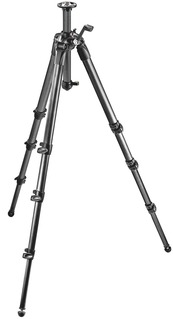 057 Carbon Fiber 4 Section Geared Tripod *FREE SHIPPING*