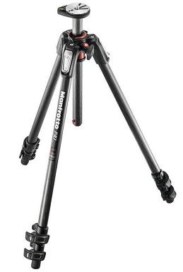 MT190CXPRO3 3-Section Carbon Fiber Tripod - Legs Only *FREE SHIPPING*