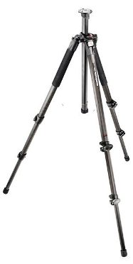 055CXV3 3-Section Carbon Fiber Tripod *FREE SHIPPING*