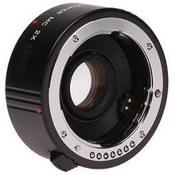 2x TeleConverter 4 Element for Canon  *FREE SHIPPING*