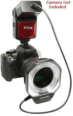 SFD14C E-TTL Macro Ringlight Flash For Canon EOS Digital And Film SLR Cameras *FREE SHIPPING*