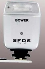 SFDs Digital Slave Flash With Bracket (Gn 78 Iso 400)