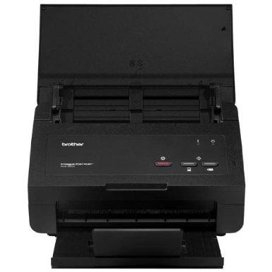 ADS2000 High Speed Document Scanner, Black