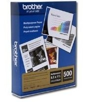 Bp60mpltrmulti-Purpose Paper (Letter, 500 Sheets)