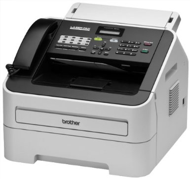 Brother Printer FAX2840 High-Speed...