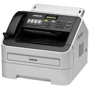 FAX2940 Wireless Monochrome Printer with Scanner, Copier and High-Speed Laser Fax