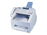 Brother FAX4100E Laser Fax,...