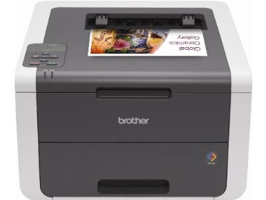 Printer HL3140CW Digital Color Printer with Wireless Networking