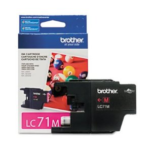 LC71 Magenta Standard Yield Ink Cartridge