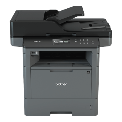 Business Laser All-in-One Printer with Duplex Print, Scan and Copy, Wireless Networking *FREE SHIPPING*