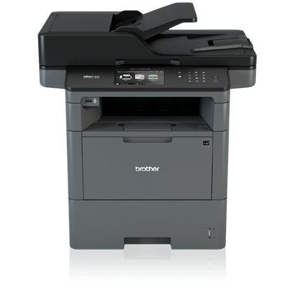 Business Laser All-in-One Printer with Large Paper Capacity and Duplex Print and Scan *FREE SHIPPING*