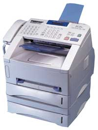 Brother Intellifax 5750e...