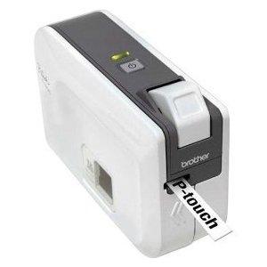 PT1230PC PC-Connectable Label Maker