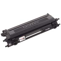 Tn115bk High Yield Black Toner Cartridge (Yield: 5,000 Pages)
