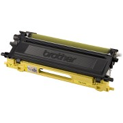 Tn115y High Yield Yellow Toner Cartridge (Yield: 4,000 Pages)