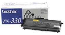 Tn330 Toner Cartridge (Yield: 1,500 Pages)