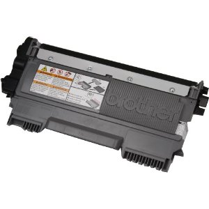 TN450 High Yield Toner (yield: 2,600 pages)