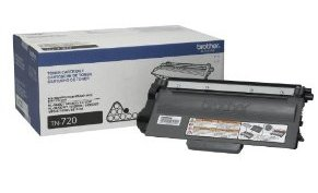 TN720 Toner Cartridge for Printer