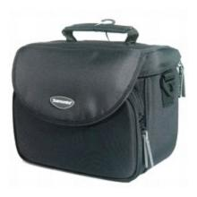Deluxe Camcorder Carrying Case