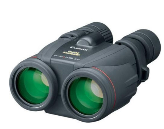 10x42 L IS Image Stabilized Waterproof Binoculars *FREE SHIPPING*