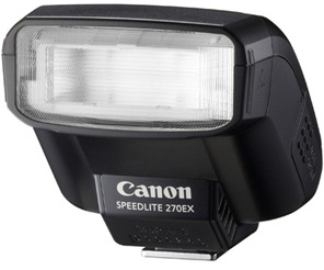 Speedlite 270EX II  E-TTL II Hot-Shoe Flash *FREE SHIPPING*