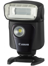 320EX E-TTL II Speedlite with LCD Light *FREE SHIPPING*
