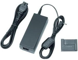 ACK-DC60 Ac Adapter Kit For PowerShot A3000 & A3100 Is Digital Cameras