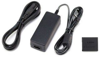 ACK-DC90 AC Adapter Kit For PowerShot G1 X Digital Camera