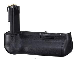 BG-E11 Battery Grip For EOS 5D Mark III Digital SLR Camera *FREE SHIPPING*