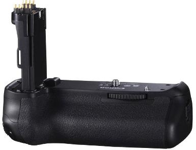 BG-E14 Battery Grip For EOS 70D Digital SLR Camera *FREE SHIPPING*