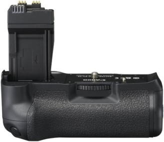 BG-E8 Battery Grip For EOS Rebel T2i and T3i Digital SLR Cameras *FREE SHIPPING*