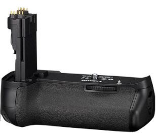 BG-E9 Battery Grip For EOS 60D Digital SLR Camera *FREE SHIPPING*