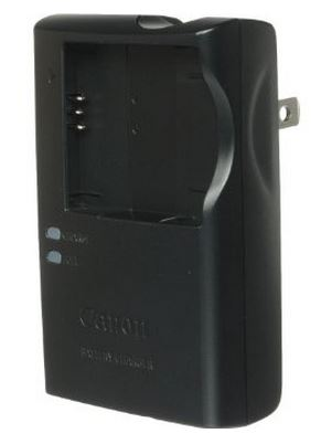 CB-2LF Battery Charger For NB-11L Battery