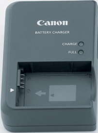 CB-2LZ Battery Charger For NB-7L Battery Pack