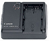 Cb-5l Battery Charger For  Bp-511 Batteries