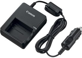 CBC-E5 Car Battery Charger For LP-E5 Battery