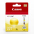 Canon CLI-221 Yellow Ink...