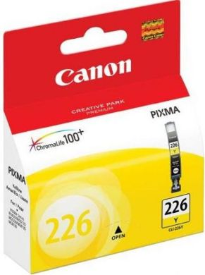 Canon CLI-226 Yellow Ink...