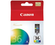 CLI-36 Color Cartridge *FREE SHIPPING*