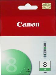 Canon CLI-8G Green Ink Tank