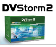 Dv Storm 2, Real-Time Dv Editing System