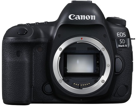 EOS 5D Mark IV DSLR Camera Body Only *FREE SHIPPING*