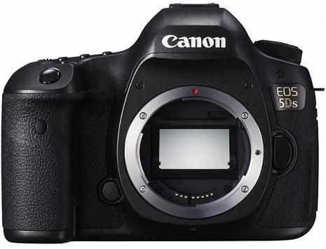 EOS 5DS 50.6 Megapixel Full Frame Digital SLR Camera Body *FREE SHIPPING*