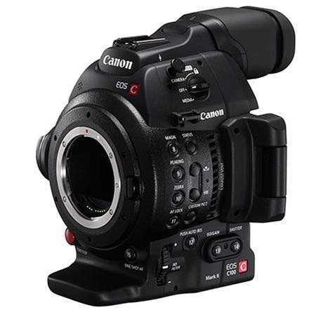 EOS C100 Mark II Cinema EOS HD Digital Camera *FREE SHIPPING*