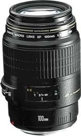 EF 100/2.8 Macro USM  Lens (58mm) *FREE SHIPPING*
