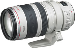 EF 28-300mm F/3.5-5.6 L IS (Image Stabilized) USM  Wide Angle Telephoto Zoom Lens (77mm) *FREE SHIPPING*