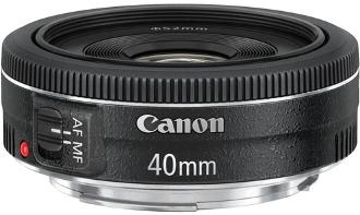EF 40mm f/2.8 STM Pancake lens *FREE SHIPPING*