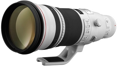 EF 500/4.0L IS II USM Super Telephoto Lens *FREE SHIPPING*